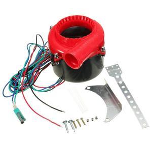 Image 2 - Car Auto Fake Dump Electronic  Blow Off Hooter Valve Analog Sound BOV