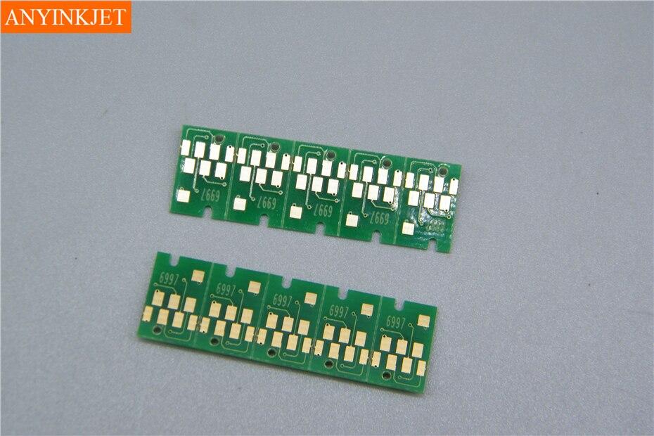 Novos produtos t699700 chip de tanque de