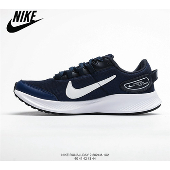 NIKE RUNALLDAY 2 New Breathable Mesh Men's Running Shoes Size 40-45 Free Shipping free shipping new 2mbi600vn 120 50 module page 9