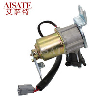 Air Compressor For Toyota Land Cruiser Prado 4Runner Lexus GX470 GX460 Air Suspension Compressor Pump 4891060021 48910-60041 secondary air pump for 05 09 lexus gx470 toyota 4runner tundra 4 7l 17600 0f010