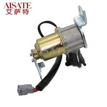 цена на Air Compressor For Toyota Land Cruiser Prado 4Runner Lexus GX470 GX460 Air Suspension Compressor Pump 4891060021 48910-60041