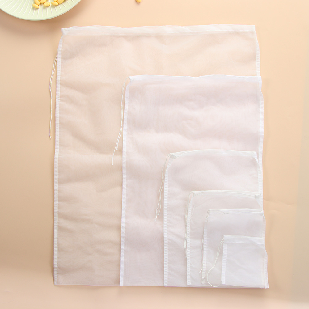 Cheesecloth Strainer Filter Mesh Cooking Cheese Cloth Muslin Tea Juice Tofu Milk