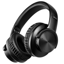 B8 Bluetooth 5 0 Headphones 40H Play time Touch Control Wireless Headphone with Mic Over Ear Earphone TF Headset for phone PC cheap Picun Hybrid technology CN(Origin) Wireless+Wired 108±3dBdB For Internet Bar Monitor Headphone for Video Game Common Headphone