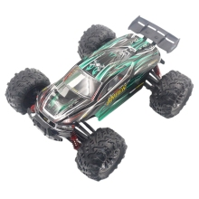 9138 1:16 4Wd 2.4Ghz 36Km/H High Speed Remote Control Truck Off-Road Rc Car Electronic Monster Rtr