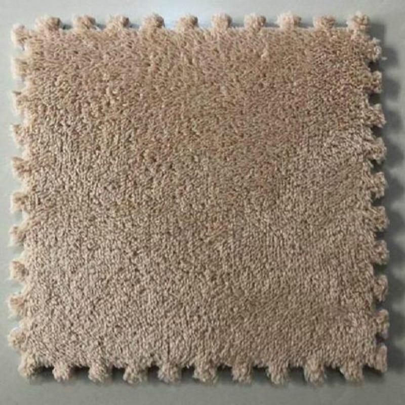 Foldable Plush Soft Rug Rugs