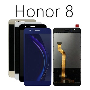 """Image 3 - 5.7""""For Huawei Honor 8 Pro LCD Display Touch Screen DUK L09 For Honor 8 Lite Display 8Pro PRA LA1 LX1 LX3 FRD L09 L19 LCD Screen"""