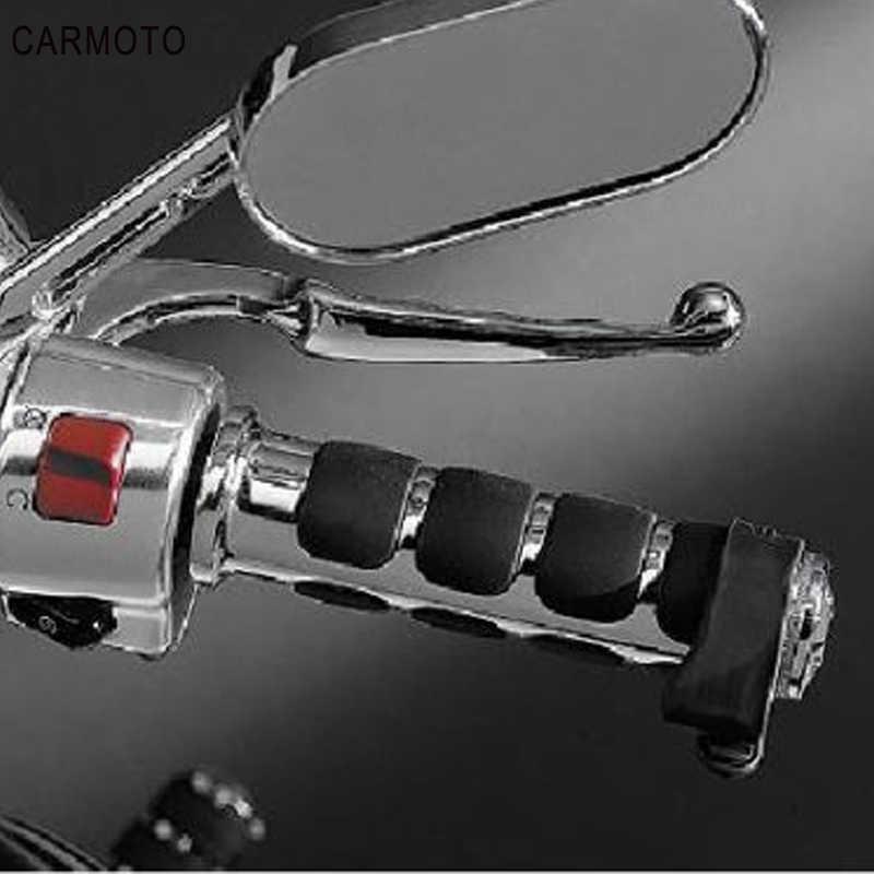 Xe máy Tăng Tốc Tay Cầm Tăng Áp Van Tiết Lưu Kìm Tăng Áp Ma Tiết Kiệm Nhiên Liệu Tiếp Nhiên Liệu Tăng Áp Phanh Tăng Áp Tướng Motorcycl
