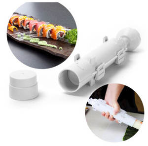 Machine-Set Sushi-Maker Vegetable-Meat-Roller-Tools Rolling-Mold Rice Kitchen Japanese