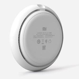 Image 4 - Origianl Xiaomi אלחוטי מטען 20W (מהיר אלחוטי פלאש טעינה/עצמאי שקט מאוורר/עם Qi טעינה סטנדרטי