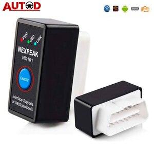 NEXPEAK NX101 Elm327 Bluetooth