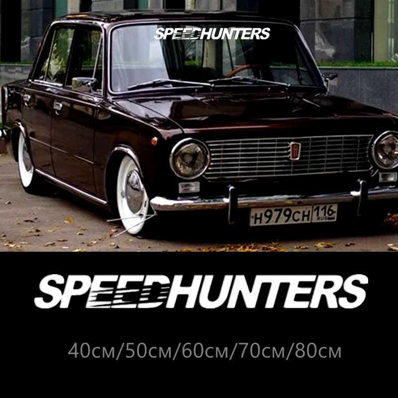 GHOST HUNTER ver 2 Paranormal Investigator vinyl sticker Window Bumper Car Truck