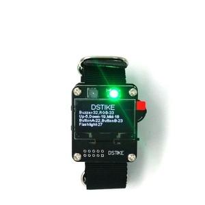 Image 2 - DSTIKE ESP32 Watch DevKit ESP Development Board OLED Version or TFT Color Version I2 006 007