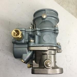 Image 4 - SherryBerg Hot Rodคาร์บูเรเตอร์สำหรับฟอร์ดFlathead Carb carburettor Super 97 ธรรมชาติ 2 Bbl 97 เปลี่ยนSTROMBERG