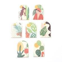 6 pçs menina planta cactus jóias acessórios feitos à mão brincos fazendo conectores diy pingente jóias achados componentes encantos