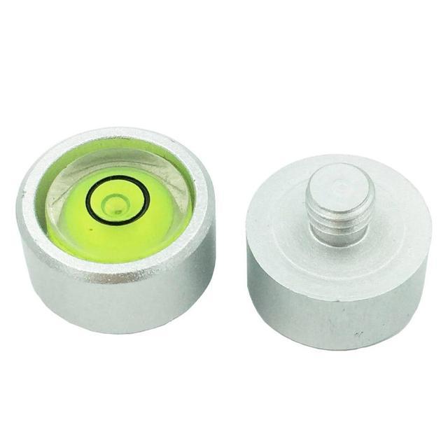 Niveau à bulle en métal de niveau à bulle de HACCURY avec laluminium de saillie et lacier deux matériaux