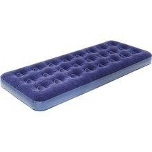67000 Кровать надувная флок, 185*76*22см