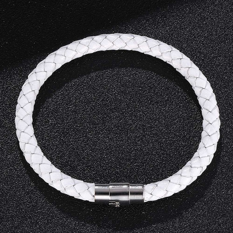 Magnetic Clasp Bangles