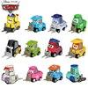 Pixar Autos Disney Auto Wettbewerb Unterstützung Ändern Reifen Auto Guido Modell Metall Diecast Jungen Spielzeug Weihnachten Prsentse
