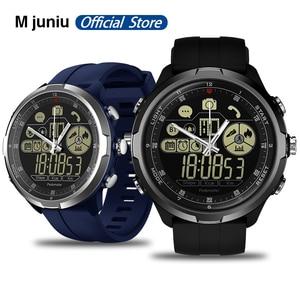 Image 1 - Zeblaze vibe 4 HYBRID Smart Watch Men Women  Smartwatch Waterproof 24 Month Standby Time 24h All Weather Monitoring
