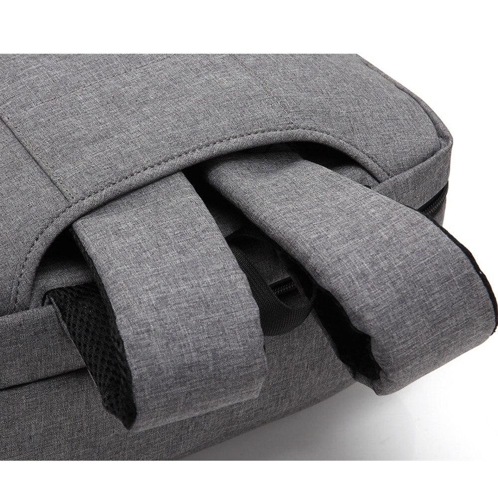 de negócios mochila de ombro saco de