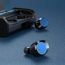 G06 новейшие TWS Мини Bluetooth Беспроводные наушники с сенсорным управлением Поддержка беспроводные airdots наушники гарнитура беспроводные