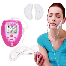 Slimming-Tool Muscle-Stimulator-Device Facial-Lifting Muscle-Face-Massager Jawline Electronic