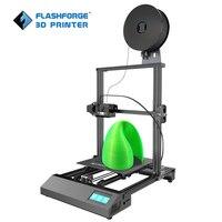 New Arrival ! Flashforge Thor300 3D Printer Kit Big Size High Quality Cheap 3D Printers