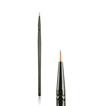 1X Make Up Brush Professional Eyeliner Makeup Brush Wholesale Eye Liner Brush Precision Eye Detail Brush professional eye brush 6pcs