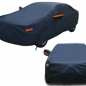 Universal Full Car Cover Indoo