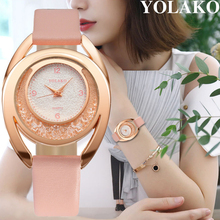 Women Watch Luxury Brand Casual Exquisite Leather Belt Watches With Fashionable Simple Creative Dial Ladies Quartz WristWatch