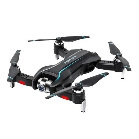 Drones com Câmera Drone Grande Angular Ajustável Dobrável Quadcopter Fluxo Óptico rc Helicóptero S17