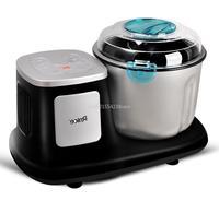 50W 3L Home Electric Cake Bread Dough Mixer 220V Kitchen Stand Food Mixer Automatic Dough Kneading Machine Dough Maker