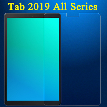 Glass For Samsung Galaxy Tab a 10.1 Inch s5e 8.0 2019 Screen Protector Tablet 10 1 8 s5 e Pc Tempered Glas Protective Film Clear - discount item  30% OFF Tablet Accessories