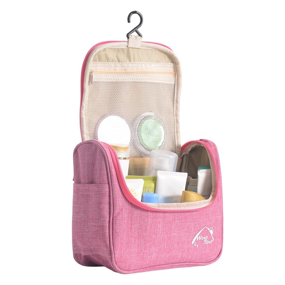 Sports Bag Outdoor Toiletry Bag Portable Hanging Travel Bag Makeup Storage Wash Hanging Organizer For Outdoor Travel