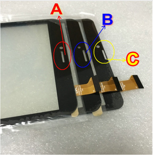 8 Inch For Digma Plane 8522 3G PS8135MG/8548S 3G PS8161PG/8549S 4G PS8162PL Tablet Touch Screen Panel Digitizer Glass
