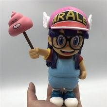 Figurine articulée Dr. Slumpx en PVC, jouet de 20cm