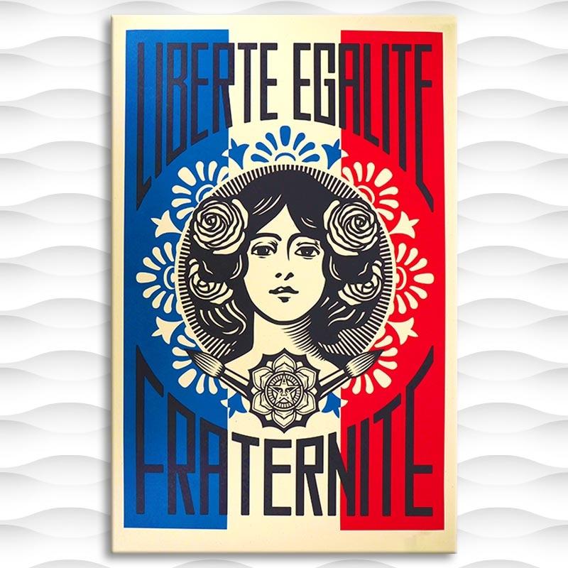 自由、平等、友愛写真家の装飾北欧キャンバス絵画壁の芸術ポスターやプリント