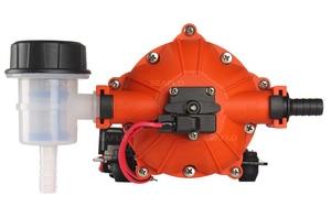 Image 3 - Seablo pompe à eau avec membrane, 12v, 7.0 GPM, 60psi, système hydroponique pour fontaine de jardin