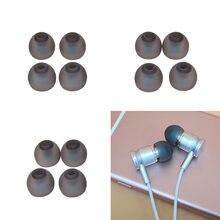 Сменные амбушюры для наушников 3 пары наушники вкладыши bluetooth