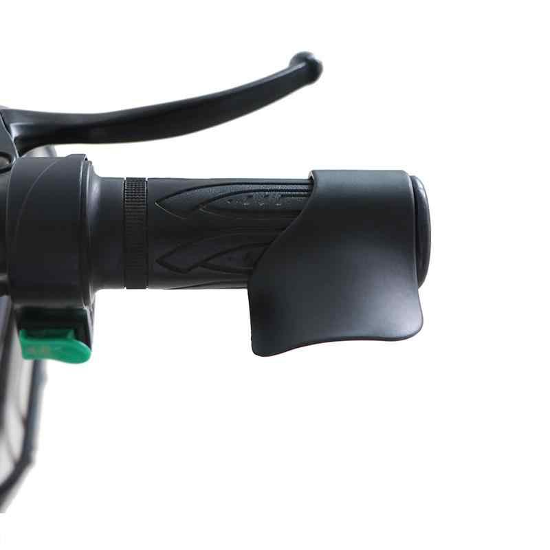 2.5 سنتيمتر دراجة نارية خنق الداعم بقية المعصم خنق مساعدة دراجة نارية مقبض الداعم موتو قبضة العالمي اكسسوارات السيارات