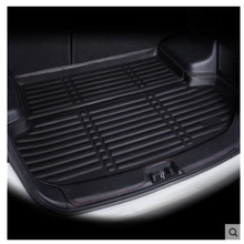 Подкладка для багажника Suzuki S-CROSS S Элегантный 2014-2016 Арабская Арка подкладка для багажника карго коврик tepsi zemin halısı ur çamped koruyucu