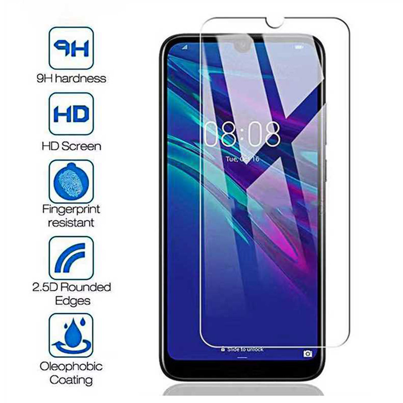 9H HD Screen Protector Phone Hard Film For Redmi Note 8 Pro 8T Toughed Tempered Glass For Xiaomi Redmi K20 Pro 8 8A