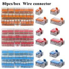 Connecteur de fil en boîte