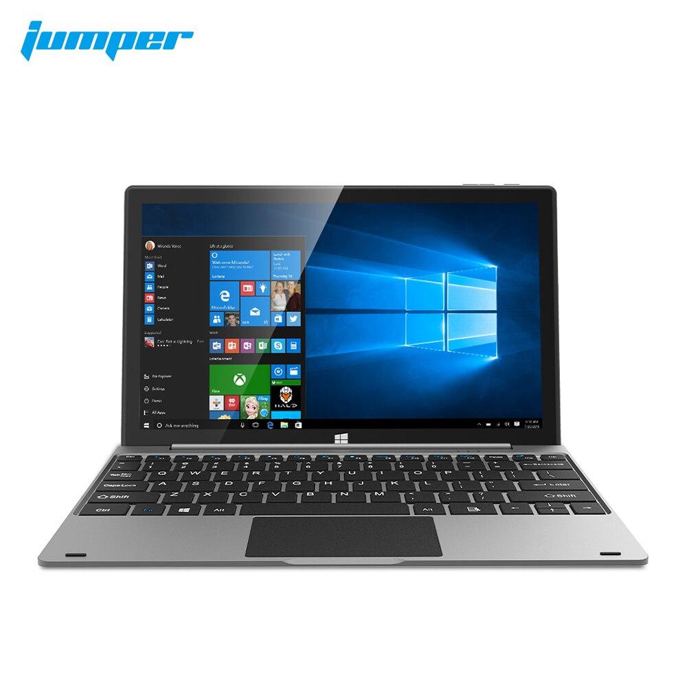 NEW Jumper EZpad Pro 8  Tablet 11 6 inch 1920 1080 IPS Touch Screen Intel N3450 8GB 128GB Ultra Slim  Win10 With Keyboard