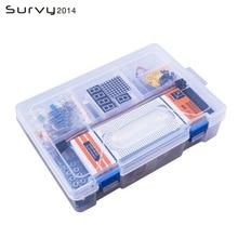 1 Bộ Học Tập Bộ Khởi Đầu RFID Cho Arduino UNO R3 Phiên Bản Nâng Cấp Bộ Học Tập Cơ Bản