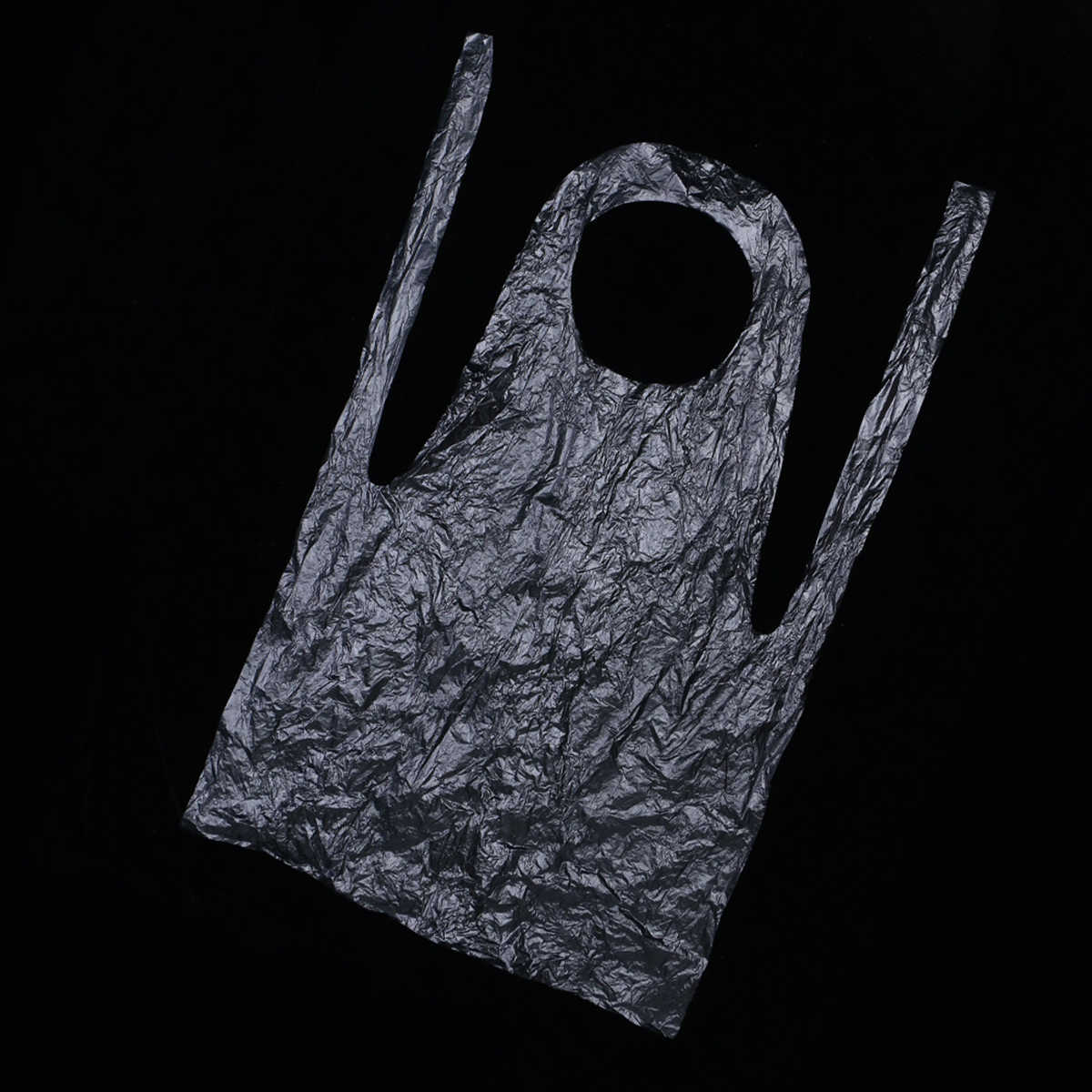 50pcs Unisex Grembiuli Grembiuli Monouso Grembiule Impermeabile Per La Donna Degli Uomini Prova di Olio Da Cucina Antivegetativa PE di Plastica Grembiule Da Cucina Pittura