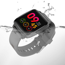 FB09 Smart Watch band Waterproof IP68 Call Message Reminder Bracelet Ultra-long Standby Sport Steel strip Business цены онлайн