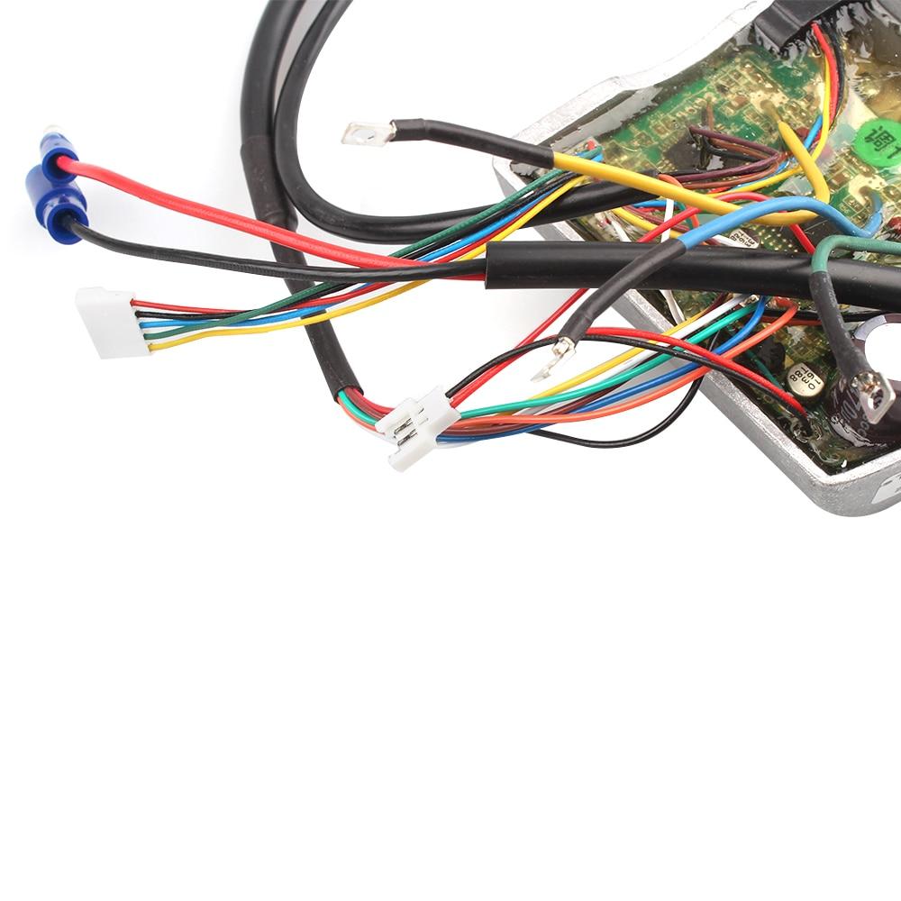 New TSDZ2 Controller 6 pin 48v Replace parts For Tongsheng 8 pin 36v