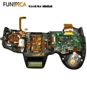 Image 2 - D7100 トップカバーニコン D7100 オープンユニット修理部品送料無料