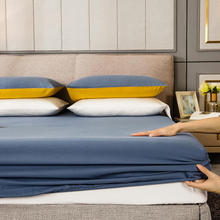 Bed-Cover Bedsheet All-Cotton